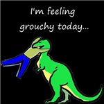 I'm feeling grouchy today...