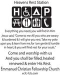 Heavens Rest Stop