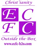 E.C.F.C. Logo