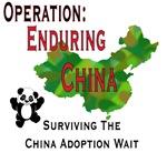 Enduring China Adoption
