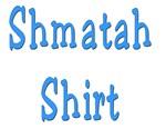 Shmatah Shirt