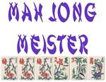 Mah Jong Meister