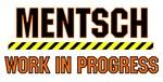Yiddish Mentsch-Work in Progress