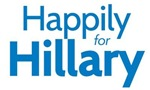 Happily for Hillary