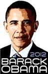 2012 Obama Portrait