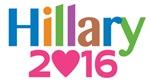 I Heart Hillary 2016