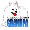 American Eskimo Grandpa