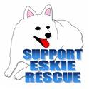 Support Eskie Rescue