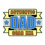 Authentic Dad Gear