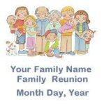 Family Reunion #1
