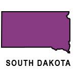 South Dakota Cities