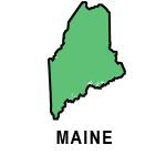 Maine Cities