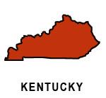 Kentucky Cities