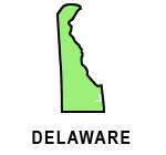 Delaware Cities