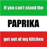 Paprika Lover
