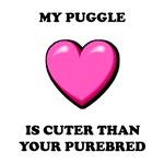 Puggle Cuter