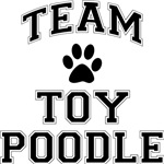 Team Toy Poodle