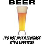 Beer Lifestyle
