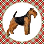 Welsh Terrier T-Shirts