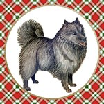 Keeshond Gifts
