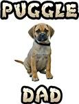 Puggle Dad