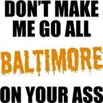 Baltimore Baseball