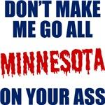 Minnesota Baseball