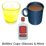 Cup Glasses More