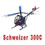 Schweizer 300C