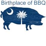 SC: Birthplace of BBQ