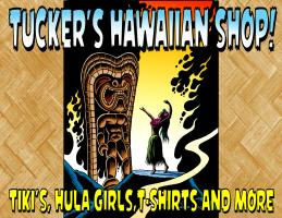 Keith's Hawaiian Stuff