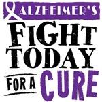 Alzheimer's Fight Today