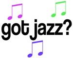 Got Jazz