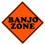 Banjo Zone T-shirts & Music Gifts