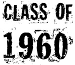 Grunge Class Of 1960 Reunion T-shirts