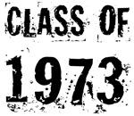 Grunge Class Of 1973 Reunion T-shirts