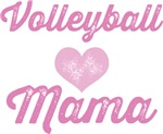 Volleyball Mama T-shirts and Hoodies