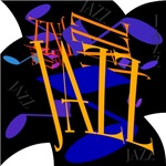 Jazz Swirl