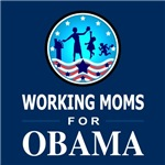 Working Moms for Obama