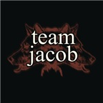 Team Jacob Shapeshifter