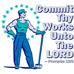 Commit Thy Works