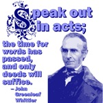Speak Out In Acts