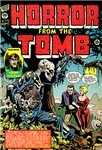 Horror From the Tomb #1