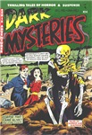 Dark Mysteries #4