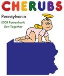 CHERUBS 2009 Pennsylvania Get-Together