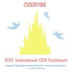 CHERUBS 2010 International Member Conferen