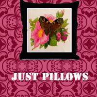 Just Pillows
