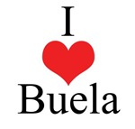 I love (heart) Buela