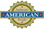 Authentic American Pride