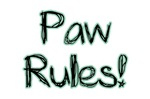 Paw Rules!